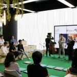 LG전자, 역동적 조직문화 강화 위해 '살롱 드 서초' 오픈