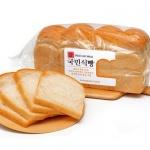 신세계푸드 '국민식빵', 가성비 입소문에 3주만에 10만개 팔려