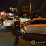 고속도로 사망 여배우 부검 결과 '면허취소' 수준 음주 확인
