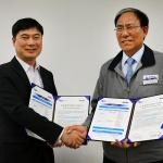 두산인프라코어, 협력사 맞춤형 프로그램으로 강소기업 육성