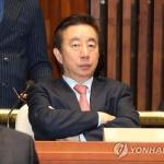 검찰, 'KT에 딸 부정 채용 청탁' 김성태 의원 소환 조사