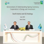 조현준 효성 회장, 아람코와 탄소섬유 협업 박차