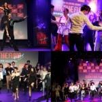 댄스뮤지컬 '번더플로어',  본격 한국 투어 앞두고 프라이빗 파티 개최