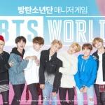 [컨슈머리뷰] 오랫동안 기다렸던 그 게임 'BTS 월드'