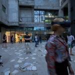 BIFAN VR 특별전 'Beyond Reality', 부천아트벙커B39에서 6일까지 진행