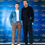 """'스파이더맨' 톰 홀랜드, """"이번 영화는 굉장히 흥미로운 시점의 작품"""""""