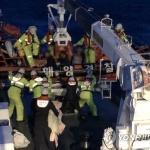 통영 매물도 해상서 어선 전복…스리랑카 선원 1명 사망