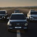 현대차, '베뉴'의 탄생 알린다…블록버스터급 영상 공개