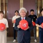 김태오 DGB금융 회장, '소생 캠페인' 릴레이 참여