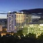 메리츠종금증권, 하나금융‧NH투자 공동 힐튼호텔 인수 계약 체결