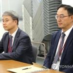 한국대표단, '수출규제 철회 요구 없었다'는 일본 주장 정면반박