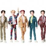G마켓, 방탄소년단(BTS) 구체관절인형 예약판매 실시