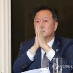 '인보사 사태' 이우석 코오롱생명과학 대표 자택 가압류