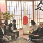 """日, 추가 보복 시사…靑 """"국제법 위반주체는 일본"""""""