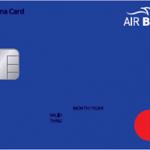 하나카드, '에어부산 1Q Shopping+ 카드' 출시