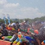이번 주말 난지한강공원서 물싸움 축제...공연·체험 '풍성'