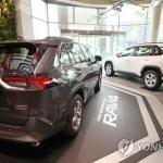 상반기 일본차 판매 역대 최대…유럽차는 판매 급감