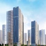 한화건설, '갤러리아·포레나' 브랜드 이원화…'꿈에그린·오벨리스크'와 작별