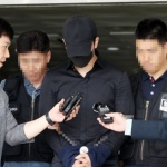 '도심 음란행위' 정병국, 기소 의견 검찰 송치