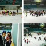 '가족 스케이팅 교실' 목동서 열린다
