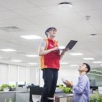 SKT, 5GX 인빌딩 솔루션 개발…올해 3분기부터 본격 적용