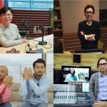 '배철수의 음악캠프' 스페셜 DJ 출격 확정