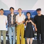 유해진X류준열X원신연 감독 '봉오동 전투', CGV 스타★라이브톡 현장 공개