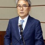 수협중앙회 신임 대표이사에 홍진근 전 동원산업 상무이사 선출