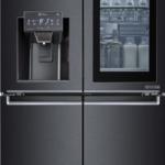 LG 디오스 얼음정수기냉장고, 홈캉스 트렌드 속 '주목'