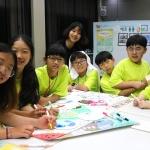 LG전자, 러시아 최대 청년포럼 '테라 샤인치아 2019' 참가