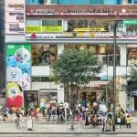 라인프렌즈, 서울 강남대로에 플래그십 스토어 오픈