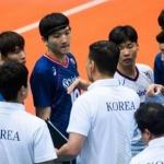 한국 남자 배구, 도쿄올림픽 예선 전패 수모