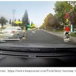 차량용 영상 인식 기술 특허출원 급증…중소기업도 뒤이어
