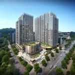 현대건설, '힐스테이트 과천 중앙' 16일 견본주택 개관