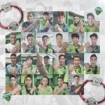 프로축구 전북, '희망나비 팔찌' 착용