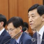 이주열, 美금융전문지 중앙은행 총재 평가서 2년 연속 'A'