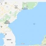 한불모터스, '8·15 프로모션' 애국 마케팅 하면서도 '일본해' 표기 지도 사용