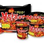 삼양식품, 2분기 영업익 60%↑…불닭 수출이 실적 견인