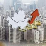 7월 서울 주택매매 심리지수, 10개월 만에 최고