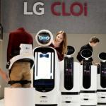 LG전자, 로봇 사업 무게 싣는다…인재 발굴 나서