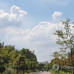 [내일날씨] 기온 더욱 올라…서울 낮 최고 33도