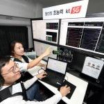 KT, '최첨단 품질 측정 차량'으로 1등 5G 서비스로 도약