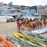 '국제해양레저위크' 요트·서핑 등 마니아들 모인다