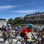 '뚜르 드 디엠지 2019 국제자전거대회' 개막