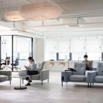 퍼시스 플레이웍스, '2019 IDEA 디자인 어워드' 선정