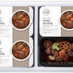 현대그린푸드, 인기 제품 위주로 구성한 '연화식' 추석 선물세트 8종 출시