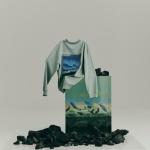 한섬 '타임옴므', 그래픽 아티스트와 콜라보한 F/W 컬렉션 출시