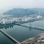 서울시, 중대형상가 순영업소득 전분기 대비 소폭 상승