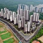 현대건설, 프리미엄 아파트 브랜드 '디에이치 아너힐즈' 공개