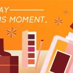 현대백화점면세점, 가을 맞이 프로모션 '플레이 디스 모먼트' 진행